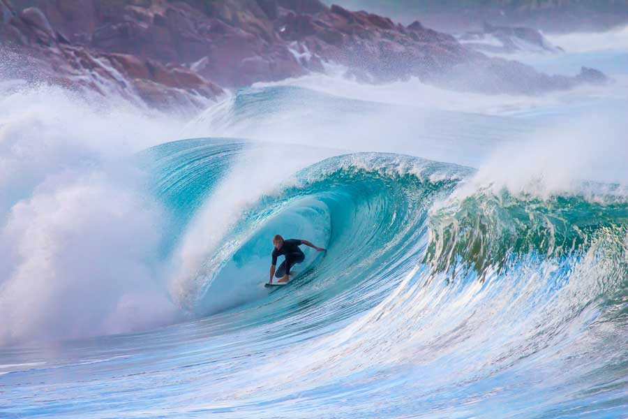 High Performance Surf Coaching - Port Stephens