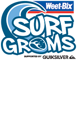 Weetbix SurfGroms