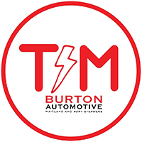 TM Burton Automotive